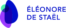 Logo eleonore de stael