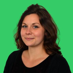 Melodie Pauchet Content Manager